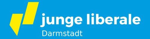 Junge Liberale Darmstadt
